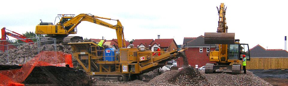 Construction EMS