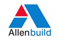 Allen Build logo