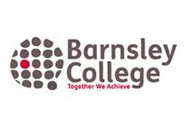 Barnsley College logo