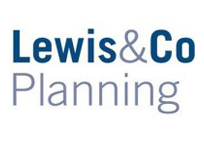 Lewis & Co Planning logo