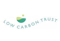 Low Carbon Trust logo