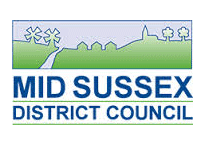 Mid Sussex Council logo