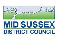 Mid Sussex Council logo