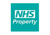 NHS Property logo
