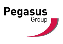 Pegasus Group logo