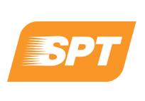 SPT logo